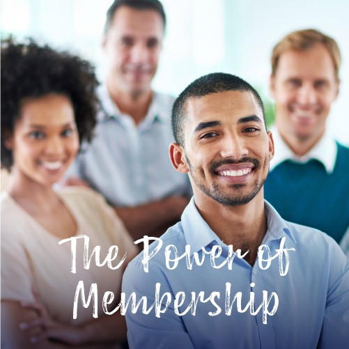The Power of Membership